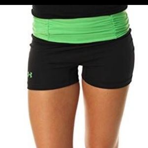 Under Armour Women's UA Shatter Compression Shorts